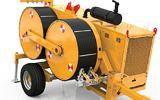 Digitální stahováky - napínáky pro energetiku - 40 - 140 kN