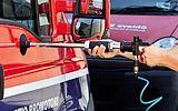 Příslušenství k opravě autokaroserií a autoskel