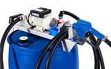 Elektrická čerpadla na AdBlue®