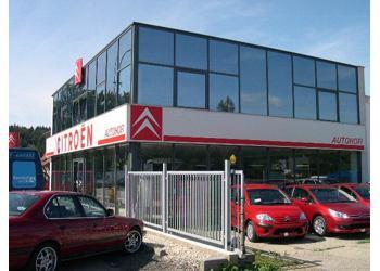 AUTOHOFI (prodejce Citroen)