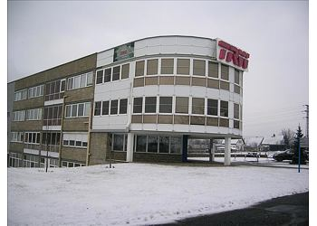 TRW Automotive Czech