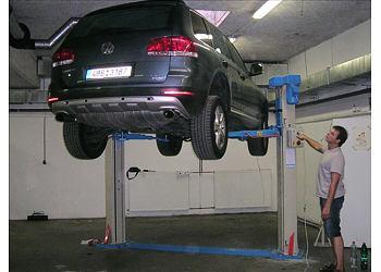 Autocity servis (auto - pneu servis CAR)