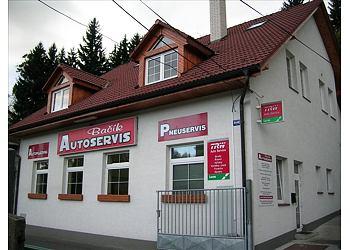 AUTOSERVIS BAČÍK (auto - pneuservis)