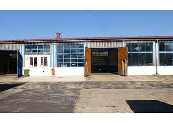 SŠ pedagogická Hrdly