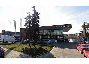 Domanský s.r.o. - autorizovaný prodejce HYUNDAI (Praha -Stodůlky)