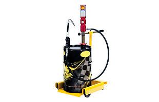 Olejové čerpadlo MECLUBE 022-1280-000 (5:1, do sudu 50 - 60 l)