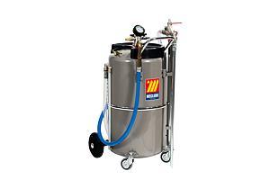 Pneumatická odsávačka vyjetého oleje MECLUBE 040-1427-000