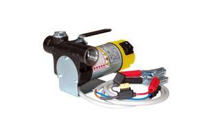 Elektrické čerpadlo na naftu MECLUBE 091-5080-045 (12 V)