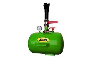 Tlakové dělo JBM 52552