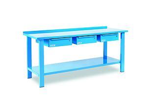 Pracovní stůl ponk OMCN 1004