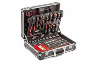 Kufr pro údržbu USAG 002 JMA (181 ks)