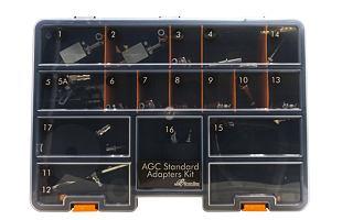 Sada adaptérů napojení automatické převodovky AGC-8300