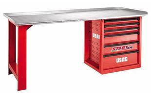 Pracovní stůl ponk USAG 516 SPC2