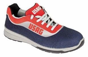 Pracovní obuv USAG 3500 S1P