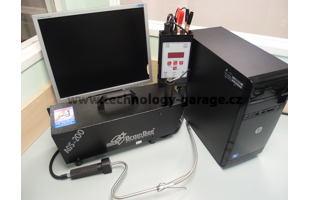 Infraanalyzátor BRAIN BEE AGS-200 sestava 02