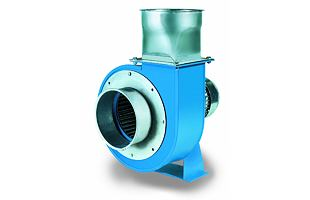 Odsávací ventilátor FILCAR AL-100/C (0,75 kW - 1 HP)