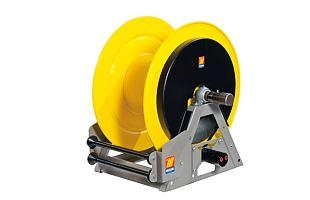 Navíjecí buben na tuk MECLUBE 076-6207-600 (bez hadice)