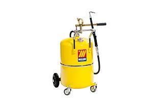 Pojízdná plnička oleje MECLUBE 027-1329-000 (65 l)