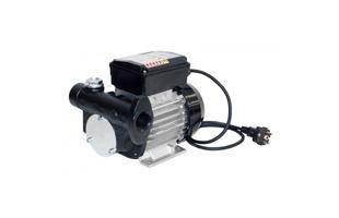 Elektrické čerpadlo na naftu MECLUBE 091-5095-060 (230 V)