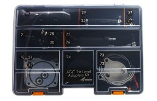Sada adaptérů napojení automatické převodovky AGC-8310