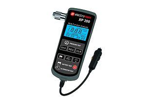 Multifunkční 3v1 tester ELECTROMEM XP 200