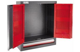 Skříň na nářadí USAG 502 R1V (1 zásuvka)
