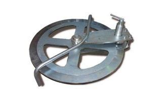 Manuální kotoučová brzda TESMEC CDF013 (pro CVI600)