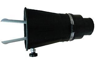 Odsávací koncovka FILCAR BG-75/200-PI (otvor sání Ø 200 mm)