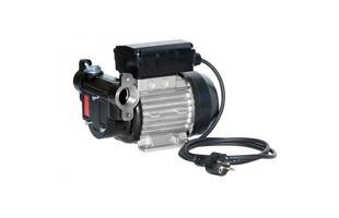Elektrické naftové čerpadlo MECLUBE 091-5098-070 (230V)