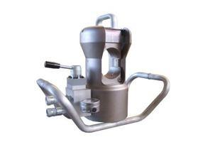 Hydraulický lis TESMEC PRT510 (100 t)