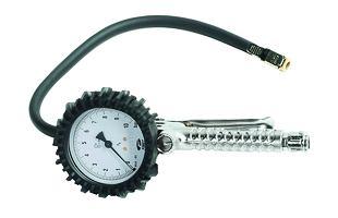 Pneuhustič, pistole na plnění pneumatik Meclube 063-1598-000