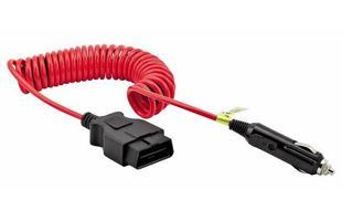 Kabel pro uložení nastavení do paměti USAG 1613 OBD (12 V)