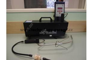 Infraanalyzátor BRAIN BEE AGS-200 sestava 01