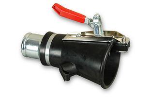 Odsávací koncovka FILCAR BG-100-PM (otvor sání Ø 140 - 200 mm)