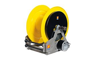 Navíjecí buben na vodu MECLUBE 076-8224-600 (bez hadice)