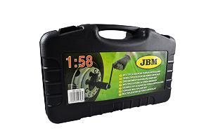 Násobič kroutícího momentu TRUCK JBM 52796 (6 000 Nm)