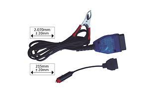 Kabel pro uložení nastavení do paměti JBM 52884