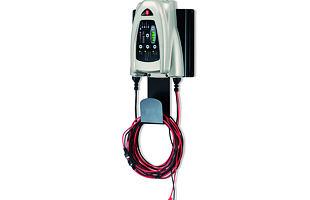 Nabíječka autobaterií ELECTROMEM HF 2000 (12/24 V)