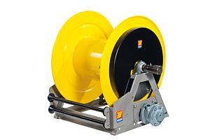 Navíjecí buben na naftu MECLUBE 076-7308-600 (bez hadice)