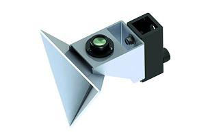 Brain Bee 1010601608XX - kalibrační kužel pro přední radary a čidla slepých úhlů
