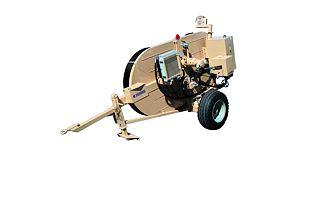 Hydraulický napínák TESMEC FRS301 (25 kN)