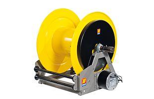 Navíjecí buben na tuk MECLUBE 076-8317-600 (bez hadice)