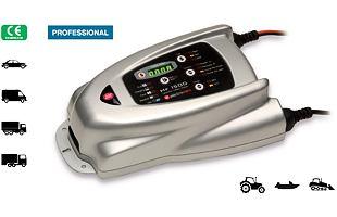 Nabíječka autobaterií ELECTROMEM HF 1500 (12/24 V)