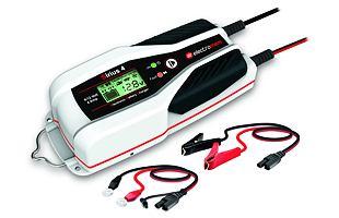 Nabíječka autobaterií ELECTROMEM SIRIUS 4 (6/12 V)