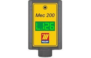 Ultrazvukový indikátor hladiny oleje v sudech MECLUBE 026-1900-000