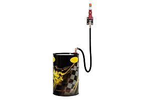 Olejové čerpadlo MECLUBE 022-1213-000 (3:1, na zeď)