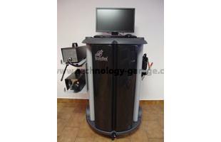 Infraanalyzátor a kouřoměr BRAIN BEE AGS + OPA sestava 03