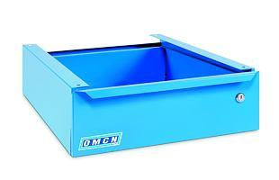 Plechová zásuvka OMCN 1011 k pracovnímu stolu