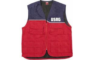 Pracovní vesta USAG 3710 A