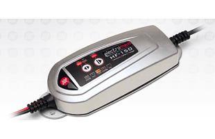 Nabíječka autobaterií ELECTROMEM HF 150 (napětí 6/12 V)